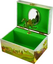Boys Music Boxes