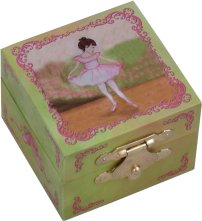 Miniature Boxes
