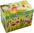Summer Sunshine Musical Treasure Box